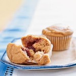 Cooking Light: Peanut Butter and Jelly Muffins