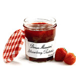 Product Review: Bonne Maman Strawberry Preserves