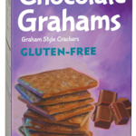 Product Review: Pamela's Products Chocolate Grahams