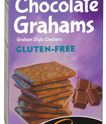 Chocolate-Grahams
