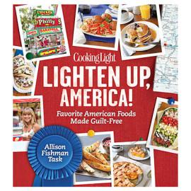 Cooking Light Lighten Up America 26-Aug-14