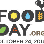 Celebrate Food Day: Real Food, Just Food