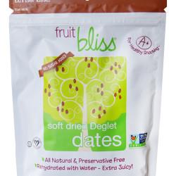 Fruit Bliss Soft Dried Deglet Dates 28-Nov-14