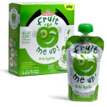 Product Review: Fruit Me Up! Fruit Sauce