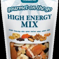 Gourmet Nut High Energy Mix 7-Nov-14