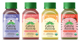 Green Mustache – 4 bottles (high res)