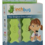 Product Review: Inchbug – The Original Orbit Label