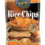 Product Review: Lundberg Rice Chips