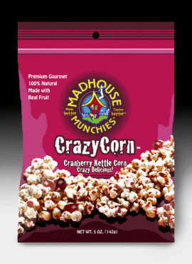 Madhouse Munchies Crazy Corn 15-Jul-14