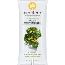 Mediterra kale bar pic