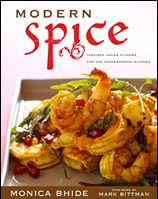 Modern Spice by Monica Bhide 24-Oct-14