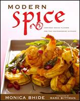 Modern Spice by Monica Bhide 24-Oct-14