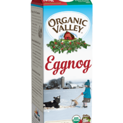 OV eggnog