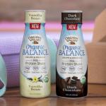 Product Revire: Organic Valley Organic Balance
