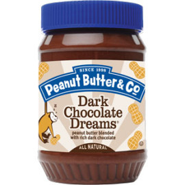 Peanut Butter and Co Dark Chocolate Dreams 14-Oct-14