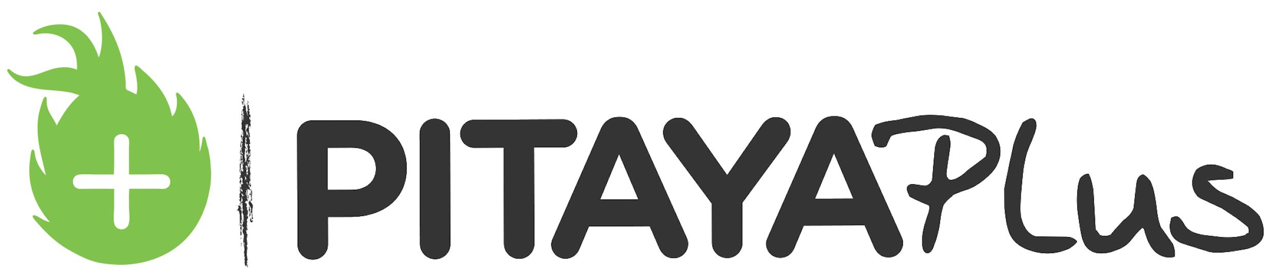 Pitaya plus logo