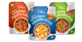 Plum Organic Soups