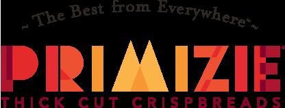 Primzie logo