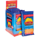 Product Review: SunButter On-The-Go Snack Packs