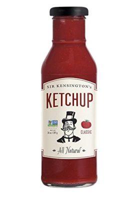 SK ketchup