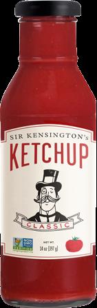 SK ketchup product
