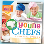 Book Review: Young Chefs by Christina Dymock