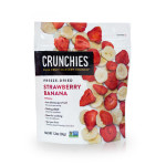 Product Review: Crunchies Freeze Dried Fruit