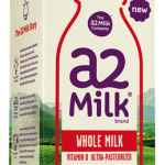 Product Review: The a2 Milk Company