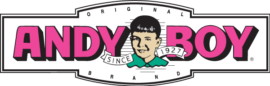 andy boy logo