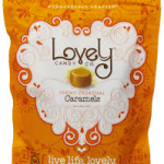 Product Review: Lovely Candy Co. Caramels