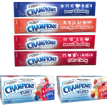 Product Review: Chobani Champions Tubes