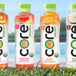 Product Review: CORE Organics Fruit Infused Beverages