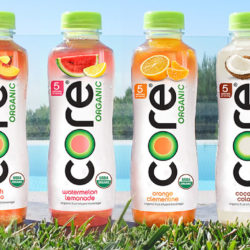 core organics product