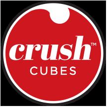 crush cube logo