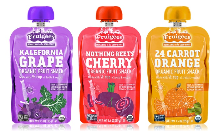 fruigees pouches