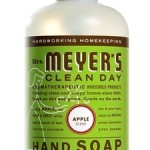 Product Review: Mrs. Myers Clean Day Hand
