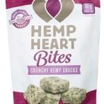Product Review:  Manitoba Harvest Hemp Heart Bites