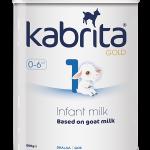 Product Review: Kabrita Gold Baby Formula