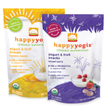 Product Review: Happy Family Happy Yogis
