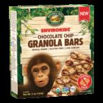 Product Review: Nature's Path Envirokidz Chocolate Chip Granola Bar