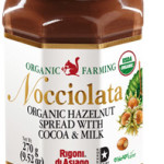 Product Review: Nocciolata