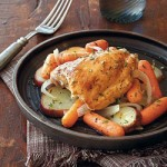 Cooking Light: Slow-Cooker Suppers