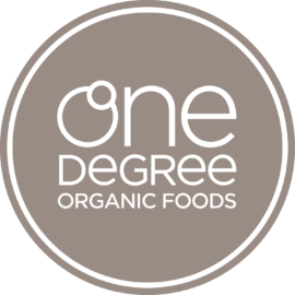 one degree logo