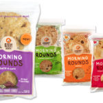 Product Review: Assorted Breads by Ozery Bakery