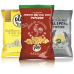 Product Review: POP! Gourmet Popcorn