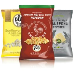 pop gourmet popcorn
