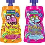 Product Review: Lifeway ProBugs Organic Whole Milk Kefir