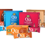 Product Review: Nature's Path Qi'a Superfood Snack Bars