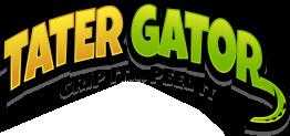 tater-gator-logo