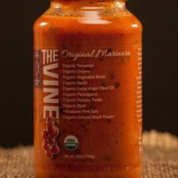 the vine marinara sauce product photo